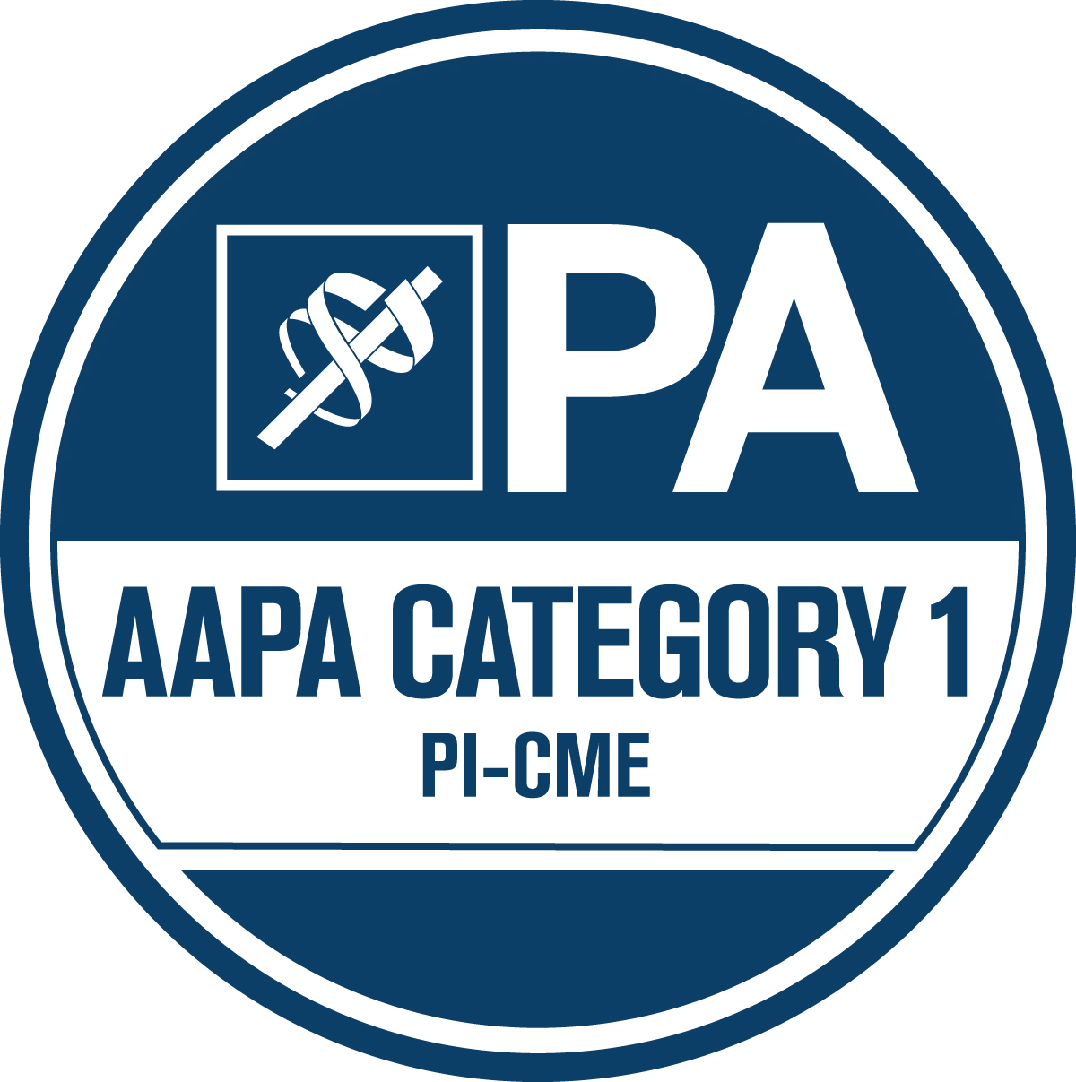 Earn AAPA Category 1 Self-Assessment CME credits